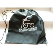Sea Gull Century Drawstring Bag