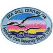 Sea Gull Century Patch (1998)