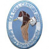 Sea Gull Century Patch (2001)
