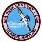 Sea Gull Century Patch (2006)