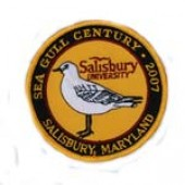 Sea Gull Century Patch (2007)