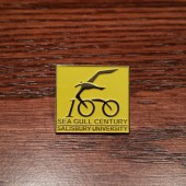 Sea Gull Century pin