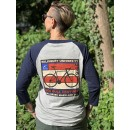 2016 SGC Vintage-Style Graphic Baseball T-Shirt Back View