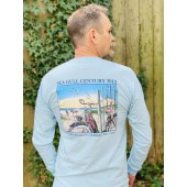 2019 SGC Long Sleeve Rider T-Shirt (Featuring SGC Artwork by Kevin Snelling)