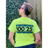 Short Sleeve T-Shirt - 2013 (2 Colors: Royal Blue or Safety Green)