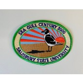 Sea Gull Century Patch (2000)