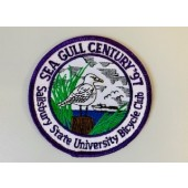 Sea Gull Century Patch (1997)