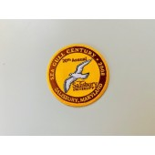 Sea Gull Century Patch (2008)