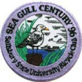 Sea Gull Century Patch (1996)