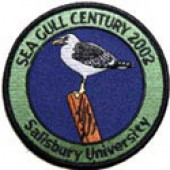Sea Gull Century Patch (2002)