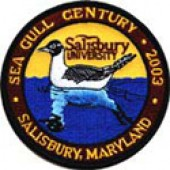 Sea Gull Century Patch (2003)