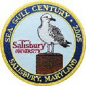 Sea Gull Century Patch (2005)