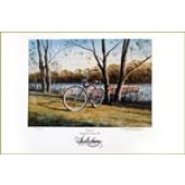 Sea Gull Century Print (1999) - Cruiser - C. Keith Whitelock
