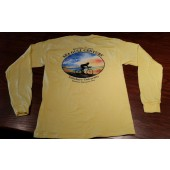 2014 Rider Long Sleeve T-Shirt