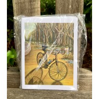 12-Pack of Note-Cards Packaged
