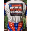 2016 SGC Men's Vintage-Styled Graphic Bike Jersey